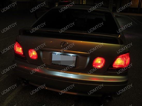 Lexus - GS - LED - HID 30